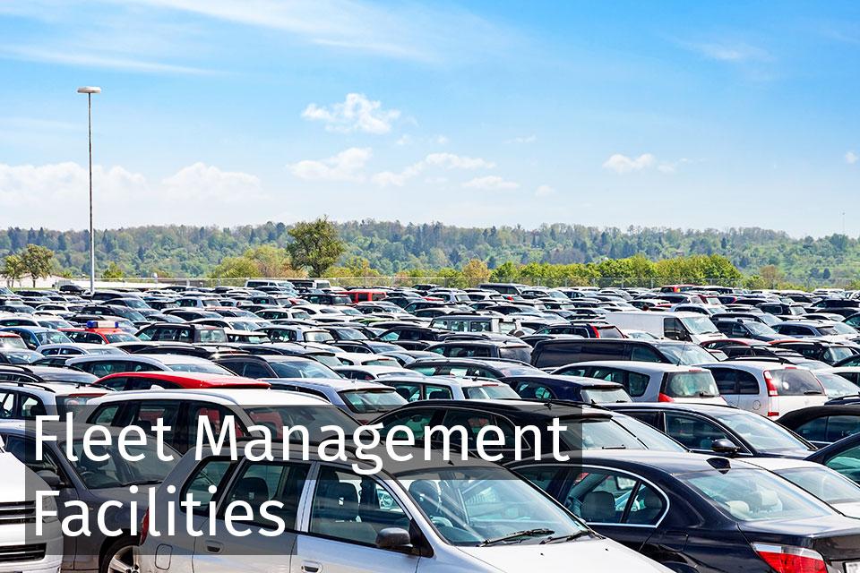 Fleet Management Facilities
